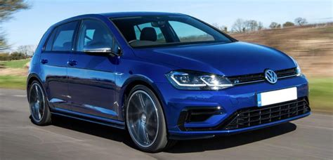 2020 Volkswagen Golf R by 2020 Vw Golf R Specs And Price