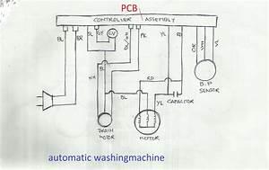 Ob 5417  Mini Refrigerator Wiring Diagram Download Diagram