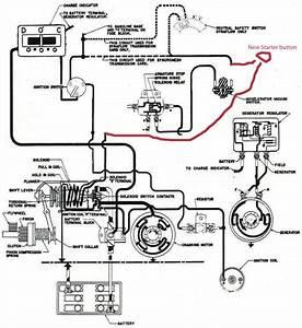 Buick Starter Generator Wiring Diagram