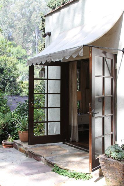 nice awning french doors home easy assemble