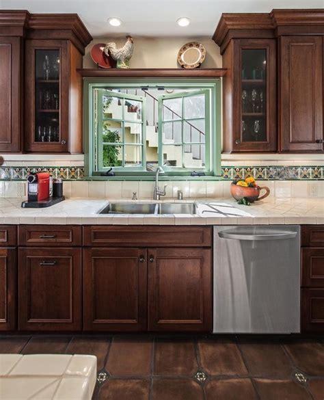 ways  remodel  craftsman style kitchen