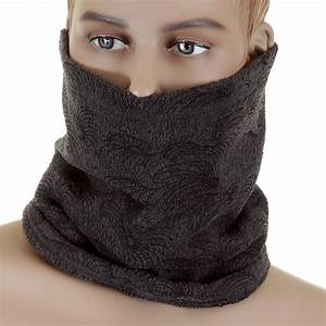 Cool and Elegant Neck Warmer Snoods by RMC UK at Togged
