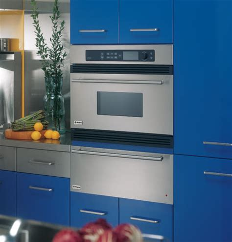 zscfss ge monogram built  oven  advantium