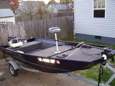 Bass Boat Jon Boat by Build Jon Boat To Bass Boat