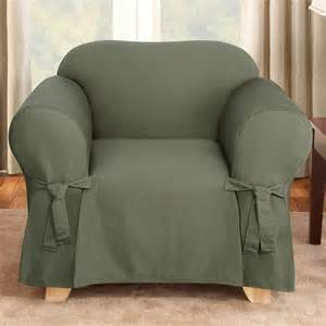 cotton chair slipcover kohl s