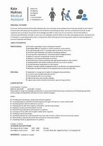 medical assistant sample resume sample resumes With best medical assistant resume