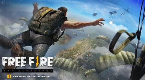 The original concept of free fire allows 50 free fire gamers. This Is Game Thailand : กว่าจะมา! Free Fire ...