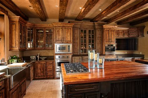 rustic beams cabinets custom wood products rustic