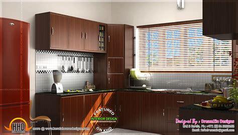 home interior kitchen design kitchen interior dining area design kerala home design