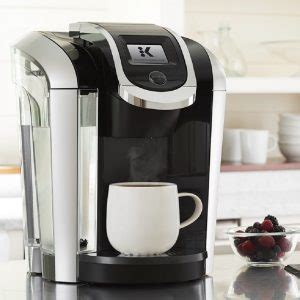 Our new brim cold brew coffee maker (i.redd.it). Keurig K250, Programmable K-Cup Pod Coffee Maker with strength control Best Price Review