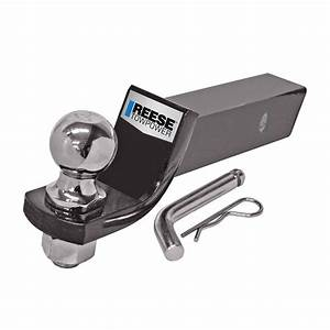 Reese Trailer Tow Hitch For 19