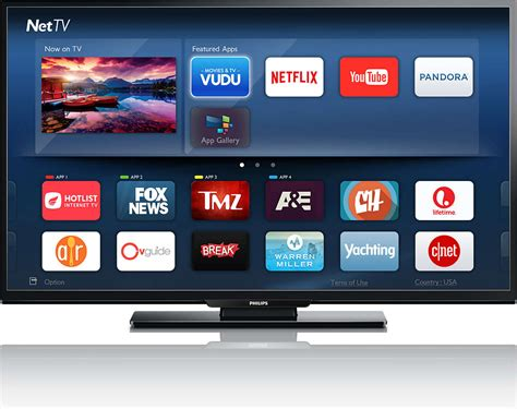 series smart ultra hdtv pflf philips