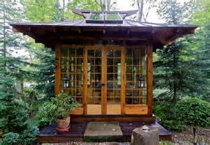 how to make blueprints for a house japanese tea house design plans home landscaping