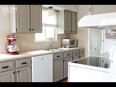 chalk paint kitchen cabinets how durable chalk paint kitchen cabinets youtube