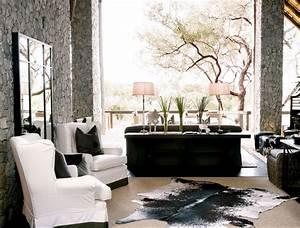 Nature, Inspired, Interior, Designs