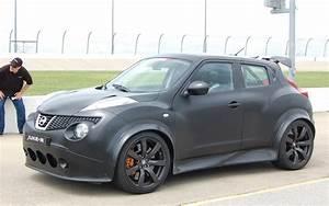 Nissan Juke Versions : nismo presenta su version del nissan juke r taringa ~ Gottalentnigeria.com Avis de Voitures