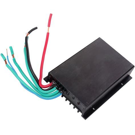 wind charge controller dc 12v ip67 for wind turbine generator 100w 200w 300w 606989570895 ebay