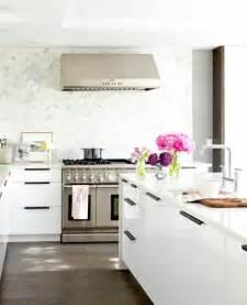 Custom Kitchen Island Cost The Most Stylish Ikea Kitchens We 39 Ve Seen Mydomaine
