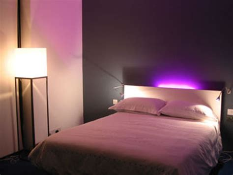 Arrangements For Peaceful Bedroom Lighting