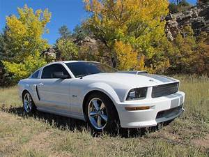 2007 Ford Shelby Mustang for sale #2033115 - Hemmings Motor News