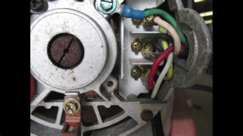 How Wire Hot Tub Pump Motor Correctly The Spa Guy