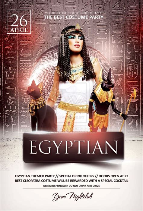 Tut Poster Template by 17 Best Images About Egyptian Theme Party On Pinterest
