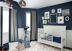 Kinderzimmer Blau Grau : kinderzimmer ideen von bloggern ~ Markanthonyermac.com Haus und Dekorationen