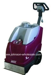 Minuteman Carpet Extractors: Johnson Wholesale