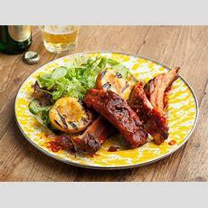 Best Bbq Rib Recipes  Food Network  Recipes, Dinners And