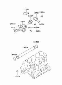 9465032520 - Hyundai Gauge Module
