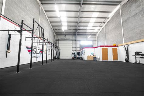 facility outfitting functional fitness large sierra lima crossfi bulldog gear
