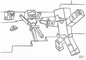 mine craft coloring pages - kolorowanki minecraft pobierz i wydrukuj togethermagazy