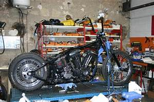 Tacho Harley Davidson Softail : harley davidson 1340 softail ~ Jslefanu.com Haus und Dekorationen
