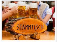 German Roundtable Stammtisch