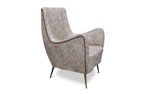 poltrone vintage design poltrone design gio ponti italian vintage sofa