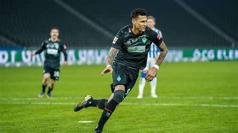 Spätestens mit dem elfmeter müssen wir das spiel entscheiden, stattdessen. Werder Bremen null Chance gegen RB Leipzig - aber die ...