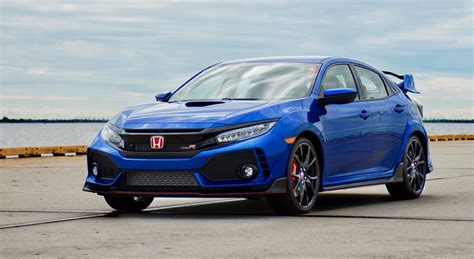 First 2017 Honda Civic Type R Sells For 0k
