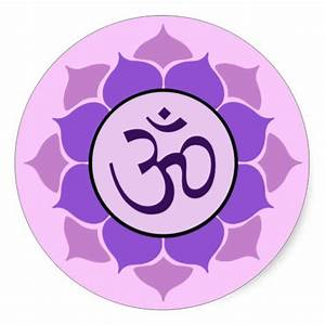 The gallery for --> Om Symbol Lotus