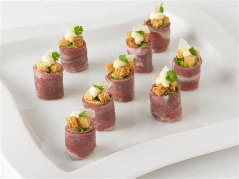 canapes ideas best 25 canapes ideas on mini sandwich