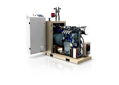 Когенерационные установки на основе двигателей внутреннего сгорания ЭнергоСовет.ru