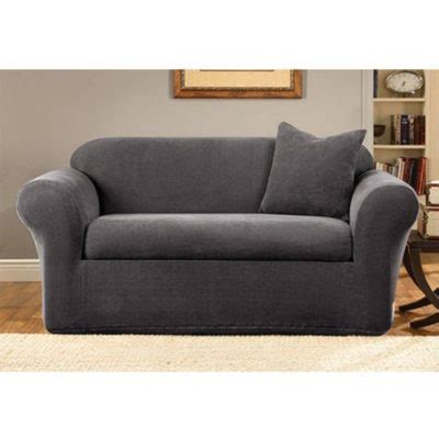 Sofa And Loveseat Slipcovers Cheap by Tips For Fitting Slipcovers On Sofas With Cushions