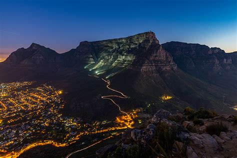 table mountain cape town south africa south africa s iconic table mountain in cape town goway