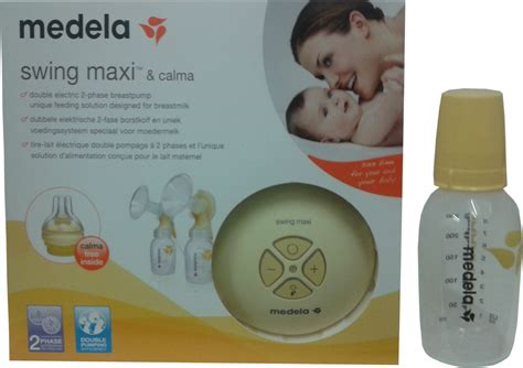 Medela Yellow Electric Buy Baby Care Products In India