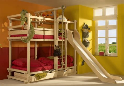 15 Cool Bunk Beds For Kids