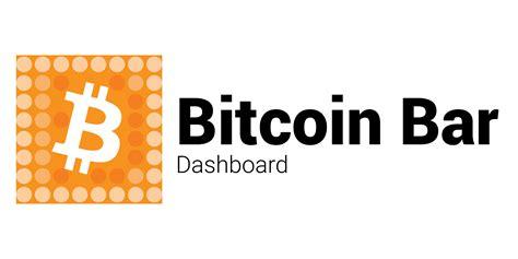 bitcoin github github jonathanrjpereira bitcoin bar physical bitcoin