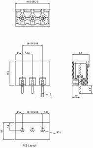 Eby Electro - Vc1508-xx-500 Series