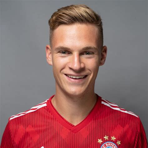 1 day ago · frankfurt, aug 23 — german international joshua kimmich has signed an extension to stay at bayern munich until 2025, the club announced today. Joshua Kimmich   Promiflash.de