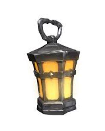 Different Colored Lanterns Sea Of Thieves