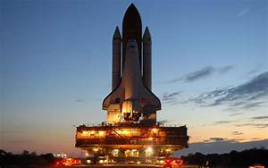 nasa space shuttle discovery is ready for launch hd ...