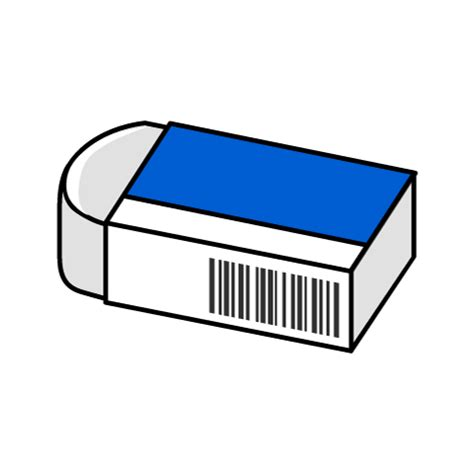 eraser clipart png free simple eraser icon image free clipart